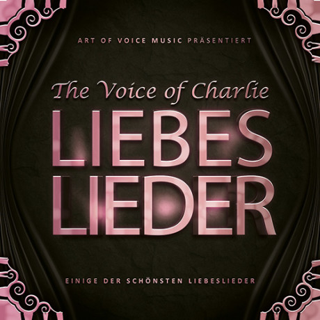 The Voice of Charlie – Liebes-Lieder